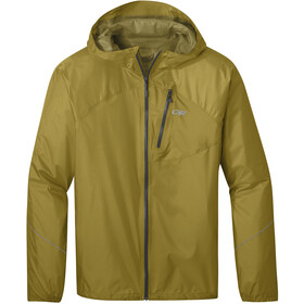 Outdoor Research Helium Rain Jacket Men lichen